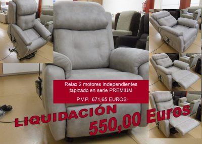 Oferta Relax Coral